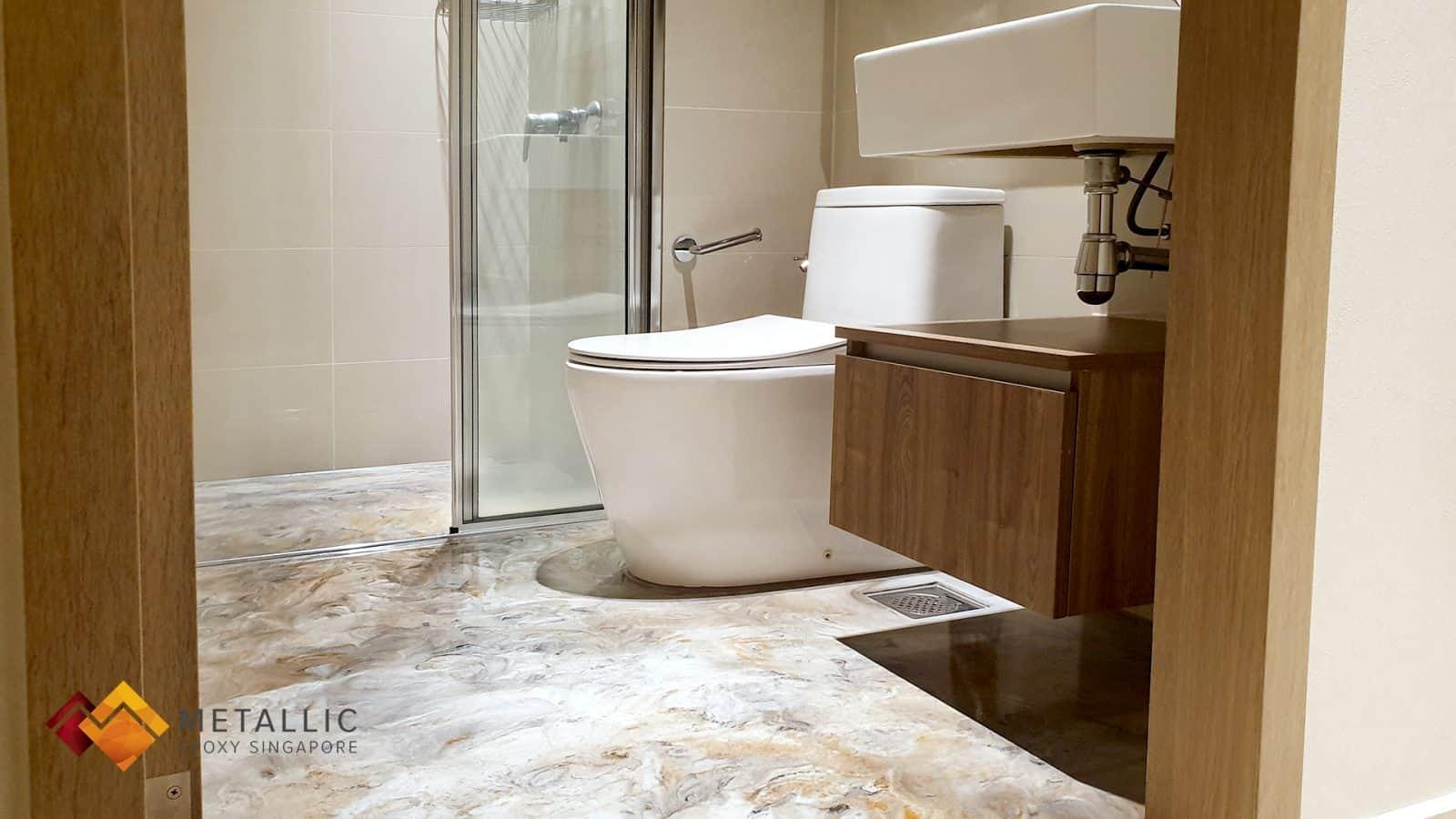 Best Materials For Bathroom