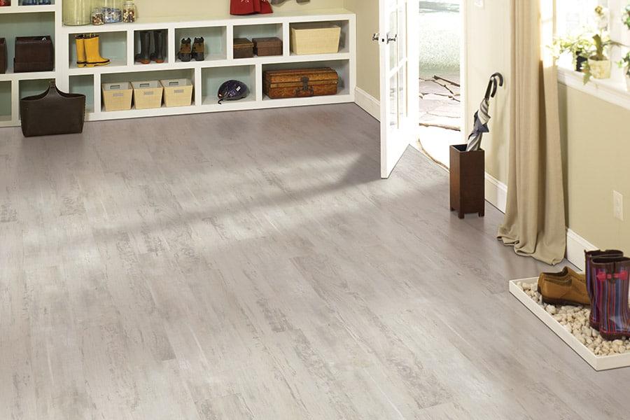 vinyl floor home
