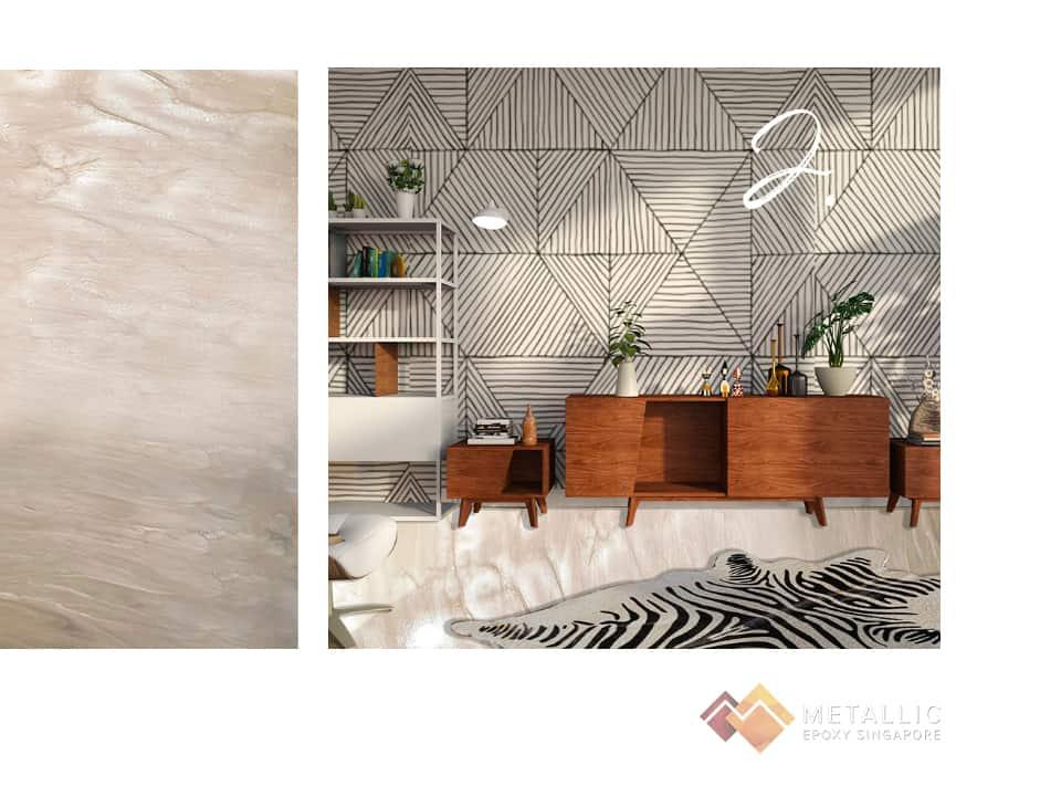 Bold & Eclectic Interior Design